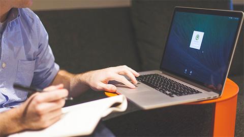 簡単更新システムで情報発信をもっと身近にWordPress