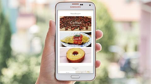 高品質で快適なスマートフォンサイトをご提案